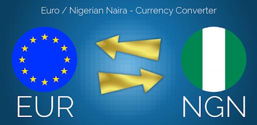 Euro Nigerian Naira Currency