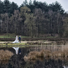 Wedding photographer Linda Van der ree (bobphotos). Photo of 25.04.2016