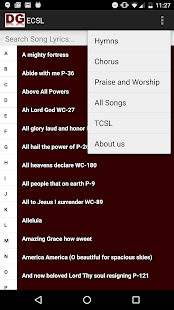 Tamil Christian Songs Lyrics- screenshot thumbnail