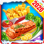 Cooking Day - Restaurant Craze, Best Cooking Game