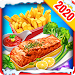 Cooking Day - Restaurant Craze, Best Cooking Game icon