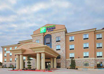 Holiday Inn Express and Suites Paris Texas