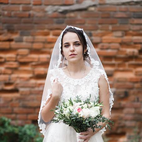 Wedding photographer Vladislav Vinnikov (Glass). Photo of 24.11.2017