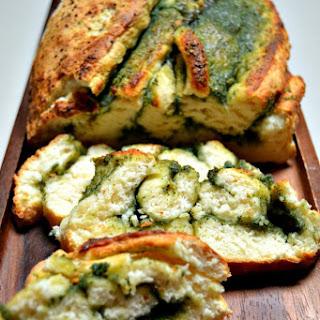 Donna Hay's Sage & Garlic Bread