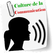 Culture de la communication icon