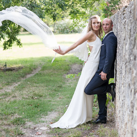 Wedding photographer Magali Selvi (selvi). Photo of 12.10.2015