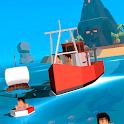 Boat.io – Sea Rescue Royale icon