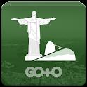 Rio de Janeiro Guia de Viagens icon