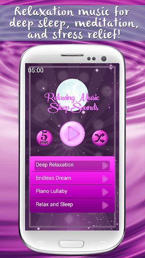 Relaxing Music Sleep Sounds Apk Download Free for PC, smart TV