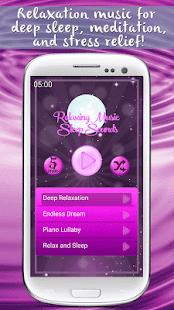 Relaxing Music Sleep Sounds 1