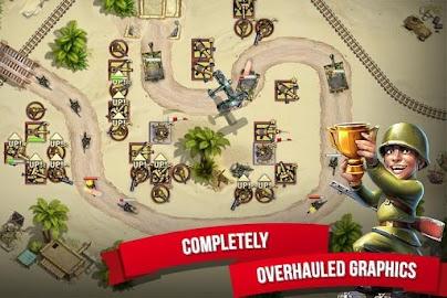 Toy Defense 2 – strategy Screenshot 2
