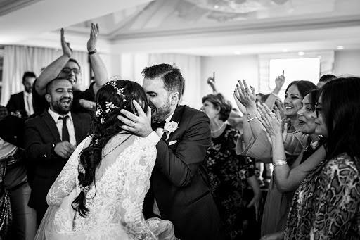 ช่างภาพงานแต่งงาน Leonardo Scarriglia (leonardoscarrig) ภาพเมื่อ 13.02.2020