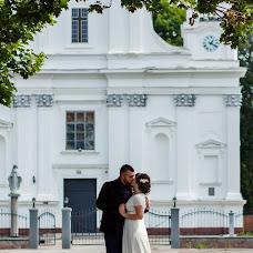Wedding photographer Darina Zdorenko (gorodinskaj). Photo of 08.09.2017