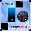 Best Romeo Santos Piano Tap Tiles APK
