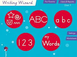 Writing Wizard