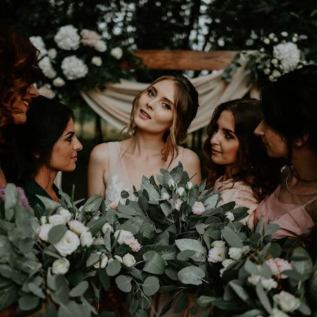 Свадебный фотограф Саша Сыч (AlexSich). Фотография от 28.08.2017