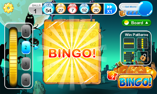 AE Bingo: Offline Bingo Games Apk Download For Android and iPhone 6
