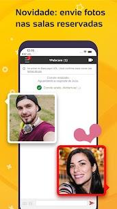 Bate-Papo UOL: Chat de paquera e vídeo ao vivo 7