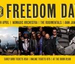 Beerhouse Freedom Day Gig : Beerhouse