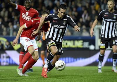 Standard- Charleroi: notre équipe combinée