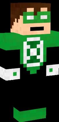 Cute Fnaf 2 Wallpaper Green Lantern Skin Nova Skin