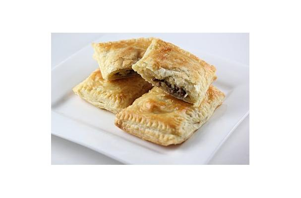 Beef Puff Pastry Recipe