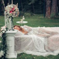 Wedding photographer Ekaterina Shestakova (Martese). Photo of 03.12.2016