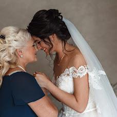 Wedding photographer Viktoriya Komratova (VARTA). Photo of 16.07.2018