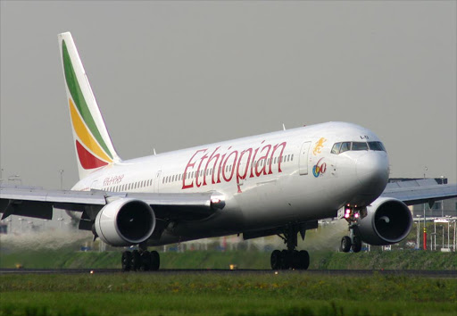 Messages of support pour in after Ethiopian Airlines crash