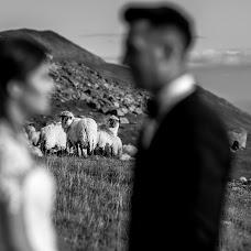 Wedding photographer Alin Pirvu (AlinPirvu). Photo of 07.02.2018