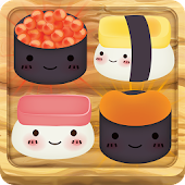 Sushi Heores Pop