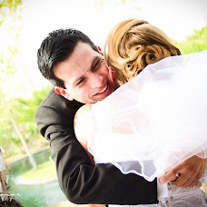 Wedding photographer Joe Salazar (salazar). Photo of 13.05.2015