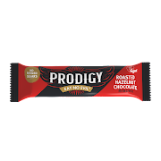 Prodigy Roasted Hazelnut Chocolate