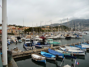 Photo: St.Jean Cap Ferrat