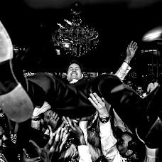 Hochzeitsfotograf David Hofman (hofmanfotografia). Foto vom 02.10.2018