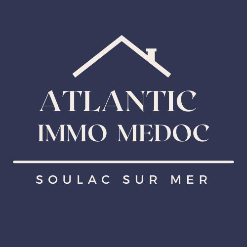 Logo de ATLANTIC IMMO MEDOC