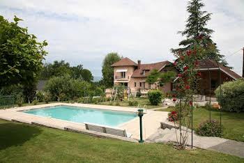 Villa 12 pièces 202 m2