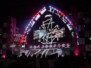 Photo: 2PM intro stage