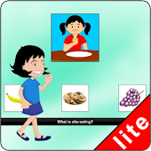 Identifying Foods Using Pictures Lite Version