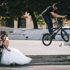 Wedding photographer Olga Tabackaya (tabacky). Photo of 20.08.2015