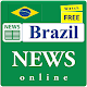 Brazil Newspaper : Breaking with TV News APK