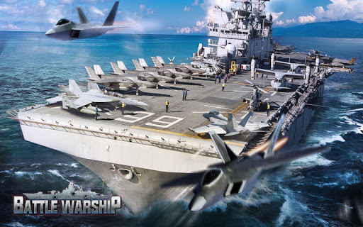 Battle Warship: Naval Empire  screenshots 1
