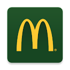 McDonald's Romania icon