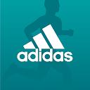 adidas Running GPSランニング&ウォーキング距離計測フィットネス記録アプリ