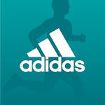 adidas Running app by Runtastic - Fitness Tracker icon