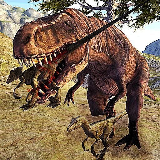 Dinosaur Rampage (game)