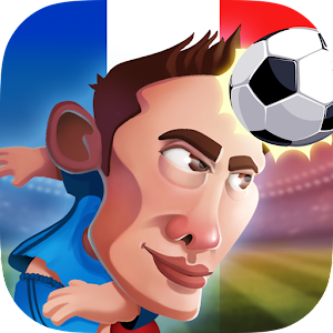 EURO 2016 Head Soccer Mod (Unlimited Money) v1.0.3 APK