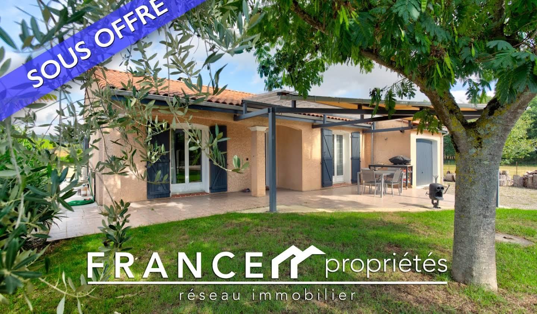 Maison avec piscine et terrasse Martres-Tolosane