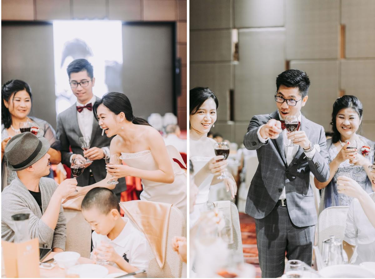 老爺行旅婚禮攝影