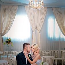 Wedding photographer Yuliya Grineva (JuliaGrineva). Photo of 21.02.2016